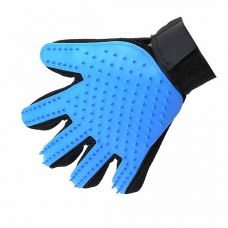 Găng tay chải lông chó mèo